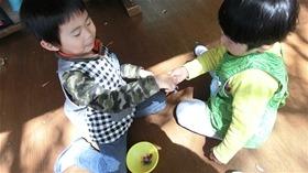 ★幼稚園@川越市・ふじみ野市・さいたま市CIMG3534