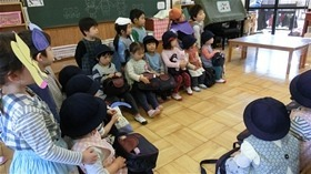 ★幼稚園@川越市・ふじみ野市・さいたま市CIMG3540