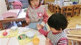★幼稚園@川越市・ふじみ野市・さいたま市CIMG3719