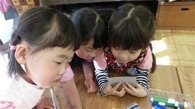 ★幼稚園@川越市・ふじみ野市・さいたま市CIMG3911