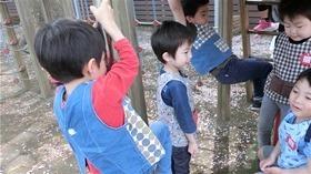 ★幼稚園@川越市・ふじみ野市・さいたま市CIMG3983