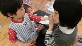 ★幼稚園@川越市・ふじみ野市・さいたま市CIMG4033