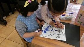 ★幼稚園@川越市・ふじみ野市・さいたま市CIMG4053