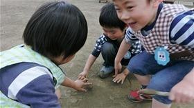 ★幼稚園@川越市・ふじみ野市・さいたま市CIMG4073