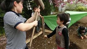 ★幼稚園@川越市・ふじみ野市・さいたま市CIMG4136