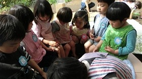 ★幼稚園@川越市・ふじみ野市・さいたま市CIMG4166