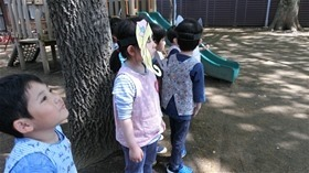 ★幼稚園@川越市・ふじみ野市・さいたま市CIMG4210