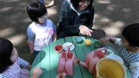 ★幼稚園@川越市・ふじみ野市・さいたま市CIMG4289