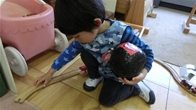 ★幼稚園@川越市・ふじみ野市・さいたま市CIMG4301