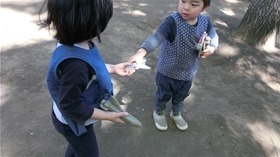 ★幼稚園@川越市・ふじみ野市・さいたま市CIMG4438