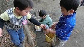 ★幼稚園@川越市・ふじみ野市・さいたま市CIMG4610