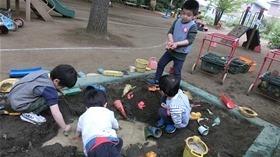 ★幼稚園@川越市・ふじみ野市・さいたま市CIMG4781
