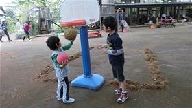 ★幼稚園@川越市・ふじみ野市・さいたま市CIMG4798