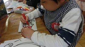 ★幼稚園@川越市・ふじみ野市・さいたま市CIMG5146