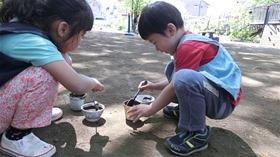 ★幼稚園@川越市・ふじみ野市・さいたま市CIMG5170
