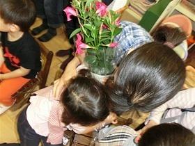 ★幼稚園@川越市・ふじみ野市・さいたま市CIMG4120