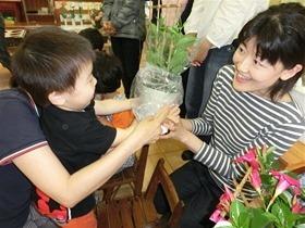 ★幼稚園@川越市・ふじみ野市・さいたま市CIMG4121