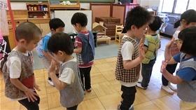 ★幼稚園@川越市・ふじみ野市・さいたま市CIMG5335