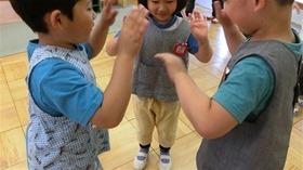 ★幼稚園@川越市・ふじみ野市・さいたま市CIMG5343 - コピー