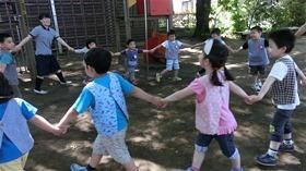 ★幼稚園@川越市・ふじみ野市・さいたま市CIMG5449