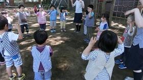 ★幼稚園@川越市・ふじみ野市・さいたま市CIMG5451