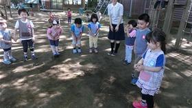 ★幼稚園@川越市・ふじみ野市・さいたま市CIMG5453
