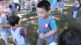 ★幼稚園@川越市・ふじみ野市・さいたま市CIMG5454