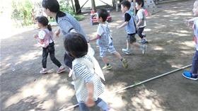 ★幼稚園@川越市・ふじみ野市・さいたま市CIMG5455