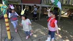 ★幼稚園@川越市・ふじみ野市・さいたま市CIMG5571