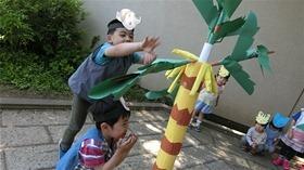 ★幼稚園@川越市・ふじみ野市・さいたま市CIMG5577