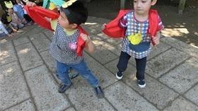 ★幼稚園@川越市・ふじみ野市・さいたま市CIMG5618