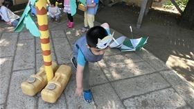 ★幼稚園@川越市・ふじみ野市・さいたま市CIMG5639