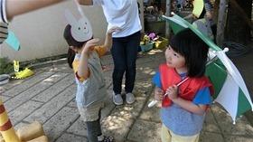 ★幼稚園@川越市・ふじみ野市・さいたま市CIMG5709