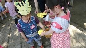 ★幼稚園@川越市・ふじみ野市・さいたま市CIMG5768
