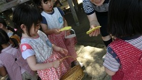 ★幼稚園@川越市・ふじみ野市・さいたま市CIMG5770