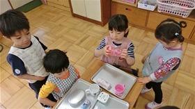 ★幼稚園@川越市・ふじみ野市・さいたま市CIMG5927