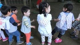 ★幼稚園@川越市・ふじみ野市・さいたま市CIMG6059