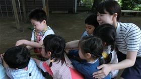 ★幼稚園@川越市・ふじみ野市・さいたま市CIMG6079