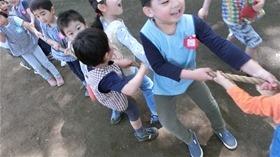 ★幼稚園@川越市・ふじみ野市・さいたま市CIMG6113