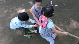 ★幼稚園@川越市・ふじみ野市・さいたま市CIMG6115