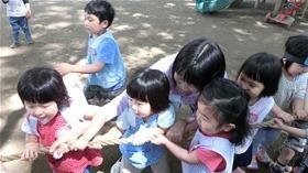 ★幼稚園@川越市・ふじみ野市・さいたま市CIMG6158
