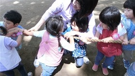 ★幼稚園@川越市・ふじみ野市・さいたま市CIMG6165