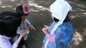★幼稚園@川越市・ふじみ野市・さいたま市CIMG6193