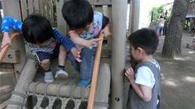 ★幼稚園@川越市・ふじみ野市・さいたま市CIMG6305