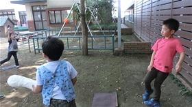 ★幼稚園@川越市・ふじみ野市・さいたま市CIMG6315