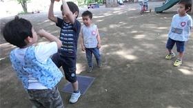 ★幼稚園@川越市・ふじみ野市・さいたま市CIMG6349
