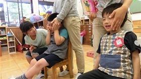 ★幼稚園@川越市・ふじみ野市・さいたま市CIMG6524