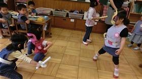 ★幼稚園@川越市・ふじみ野市・さいたま市CIMG6678