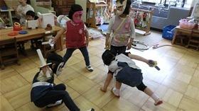 ★幼稚園@川越市・ふじみ野市・さいたま市CIMG6724