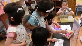 ★幼稚園@川越市・ふじみ野市・さいたま市CIMG6744